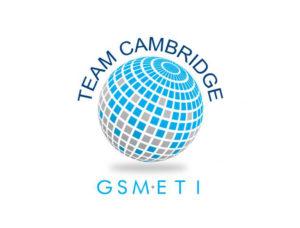 team cambridge logo