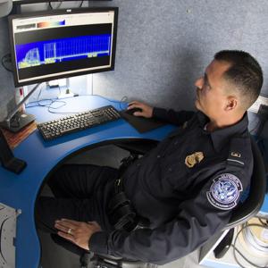 DHS-CBP award image