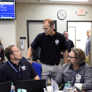 FEMA awards cambridge international systems national preparedness integrated exercise system contract image