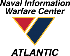 Naval Information Warfare Center logo
