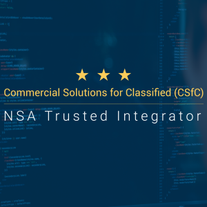 Cambridge NSA Trusted Integrator