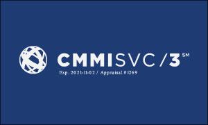 CMMI SVC / 3