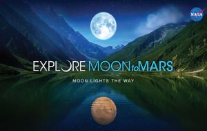 Explore Moon to Mars