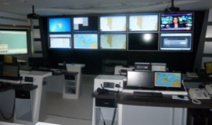 Command Operations Center Bahrain